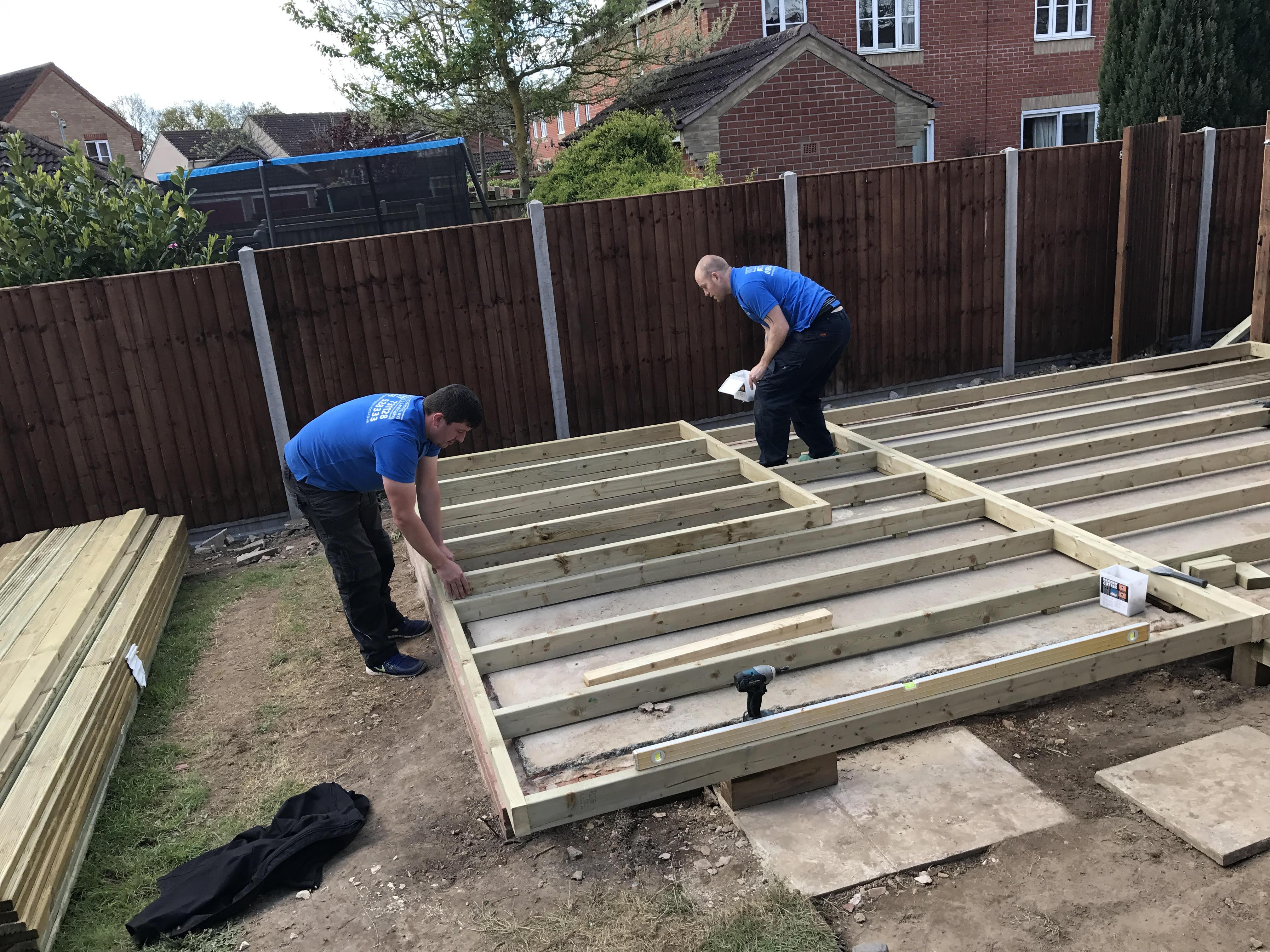 gardening services in Norwich