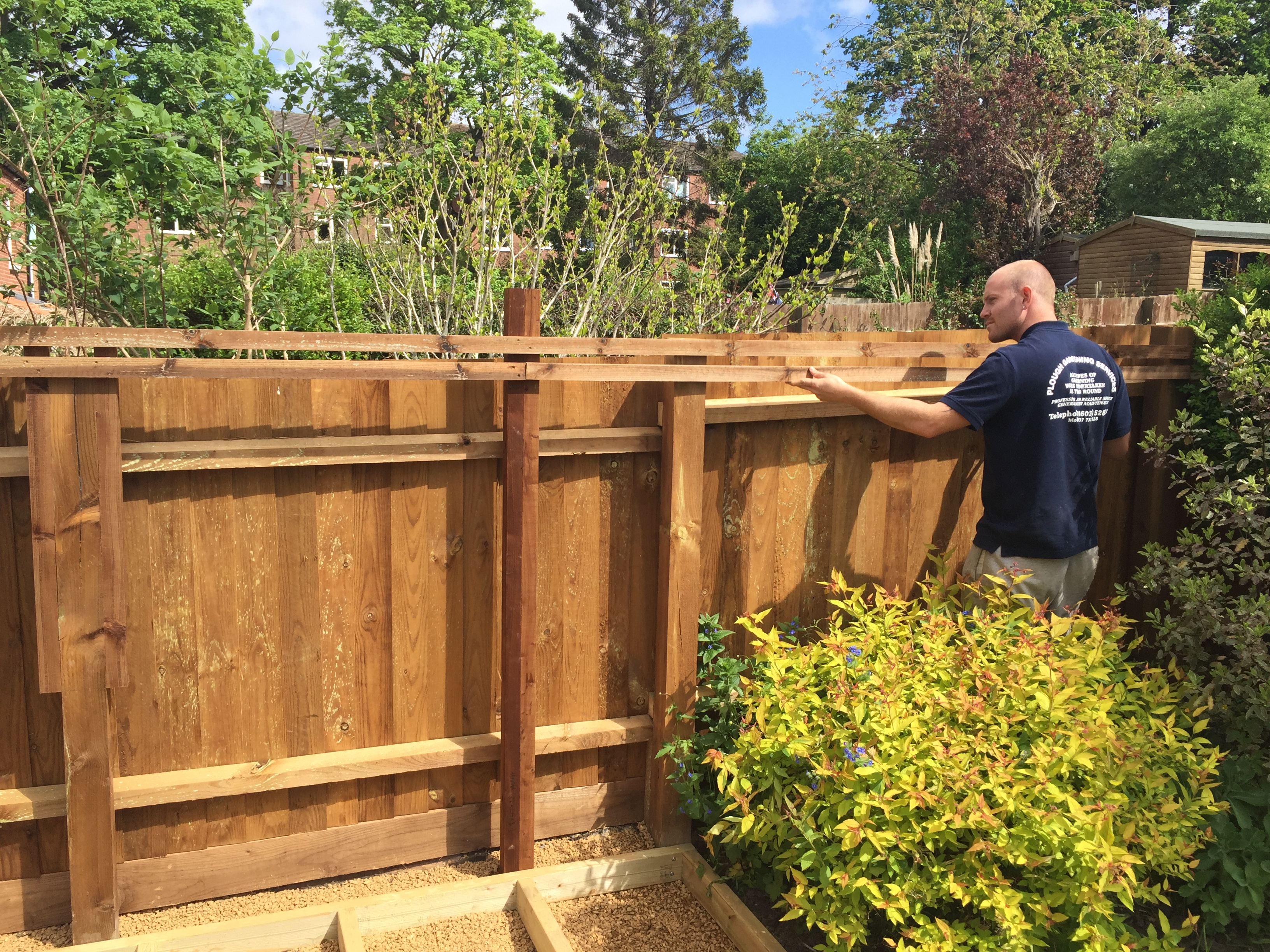 gardening services in Norwich